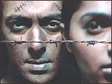Salman Khan, Bhoomika Chawla in Tere Naam