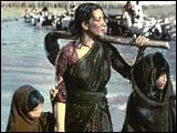 Nargis in Mother India