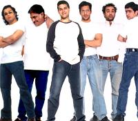 Anupam Mittal, Anjan Srivastava, Reef Karim, Gaurav Rawal, Punit Jasuja and Mohit Shah in Flavors