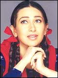 Karisma in the TV serial Karishma: The Miracles Of Destiny