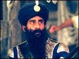 Naseerudin Shah in The League Of Extraordinary Gentlemen