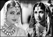 Aishwarya Rai, Meena Kumari