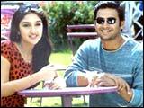 Sridevi and Madhavan