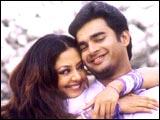 Jyothika and Madhavan