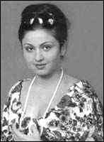 Leena Chandavarkar
