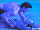 Hrithik Roshan and Kareena Kapoor in Main Prem Ki Diwani Hoon