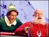 A still from Elf