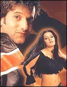 Fardeen Khan, Celina Jaitley