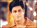 Shah Rukh Khan in Kal Ho Naa Ho