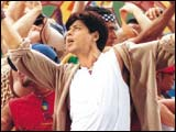 A still from Kal Ho Naa Ho