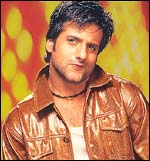 Fardeen Khan in Janasheen