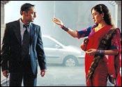 Rahul Bose, Kareena in Chameli