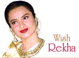 Wish Rekha