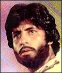 Amitabh Bachchan in Satte Pe Satta