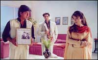 A still from Pardes