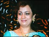 Smita Thackeray