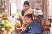 Amitabh Dayal, Nandita Das