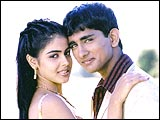 Harini and Siddharth in Boys