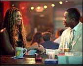 Beyonce Knowles, Cuba Gooding Jr