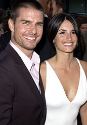 penelope cruz and tom cruise relationship with katie