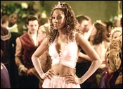 Vivica A. Fox in Ella Enchanted