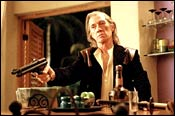 David Carradine as Bill