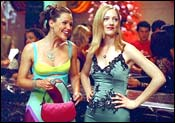 A still from 13 Going On 30