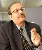 Sudhir Vaishnav