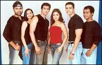 The Rok Sako To Rok Lo cast