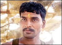 Dayashankar Pandey