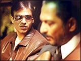 Vivek Oberoi and Nana Patekar in Darna Mana Hai