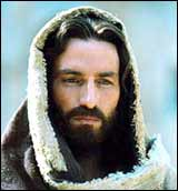 James Caviezel as Jesus Christ