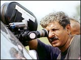 Sriram Raghavan