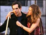 A still from Along Came Polly