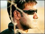 Ajay Devgan in Khakee