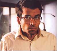 Tusshar Kapoor in Gayab