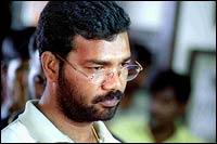 Filmmaker Ramana