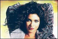 Priyanka Chopra in Asambhav
