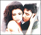 A still from Mujhse Shaadi Karogi