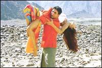Akshay Kumar, Priyanka Chopra in MSK