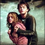 A still from Harry Potter and The Prisoner of Azkaban