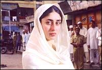 Kareena Kapoor in Dev