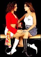 Full Version Of Isha And Amrita Lesbian