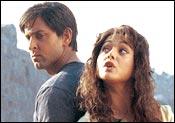 Hrithik Roshan, Preity Zinta in Lakshya