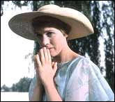 Julie Andrews Wallpapers