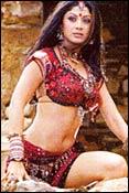 Shilpa Shetty in Garv