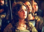 A still from Troy