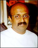 Ravi K Chandran