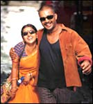 A still from Aayithe Ezhuthu