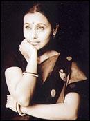 Rani Mukerji in Yuva